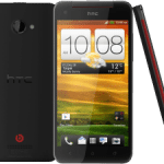 HTC Butterfly 4核 5寸 智能手机 7折 249欧