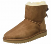 澳大利亚 UGG Bailey Bow mini 女款雪地靴 蝴蝶结背扣 4色可选 低至119€