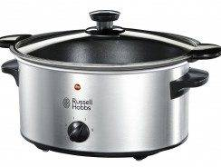 Russell Hobbs 英国领豪 Cook@Home 电炖锅  22740-56